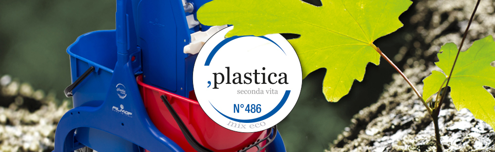 plastica seconda vita